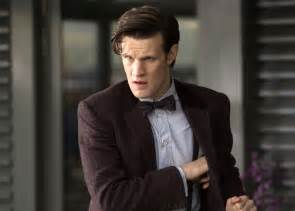 doctor who matt smith coleman and steven