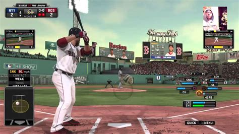how to update rosters mlb 2015 mlb 2015 rosters yanks red sox mlb the show youtube