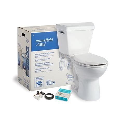 Mansfield Plumbing Canada by Mansfield Plumbing Denali Toilet Giveaway Open To Us