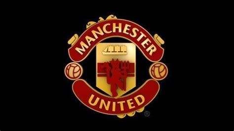 3d Manchester United 3d model united logo cgtrader