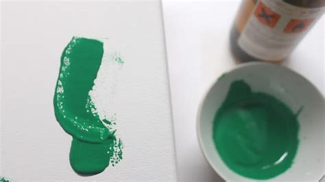 How To Thin Acrylic Paint 5 Steps With Pictures Wikihow