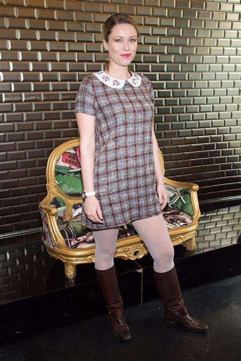 5 At Jean Paul Gaultier Fashion Show by Kiera Chaplin Jean Paul Gaultier Fashion Show In