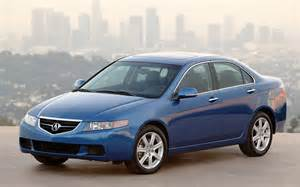 Acura Tsx 1999 Mt Then And Now Acura Celebrates 25 Years In U S
