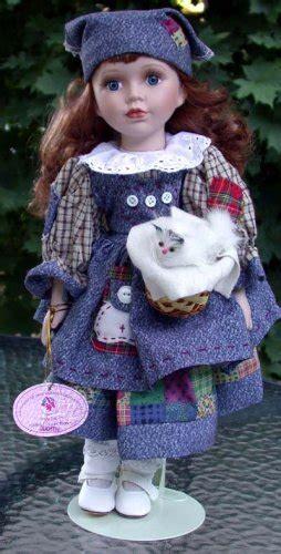 j misa porcelain dolls porcelain doll quot j misa collection quot judith