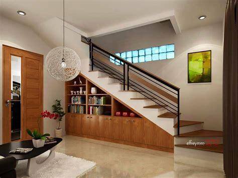 layout interior rumah tips design interior rumah kecil cerita rumah