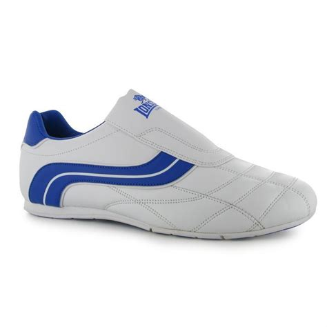 play athletic shoes lonsdale mens benn slip on sport casual play running