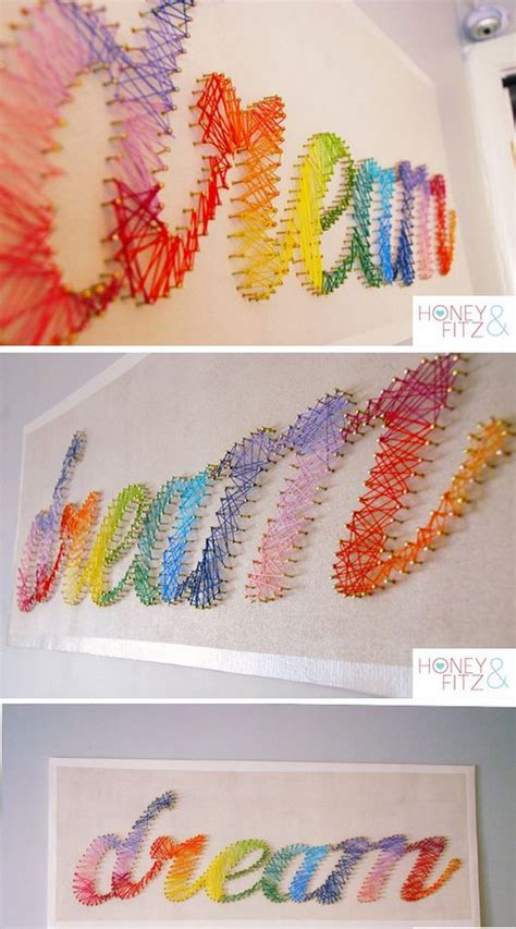 Diy And Easy Crafts Ideas For Weekend 20 Easy Weekend Diy Projects For