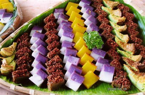 makanan khas betawi mengetahui resep resep  makanan