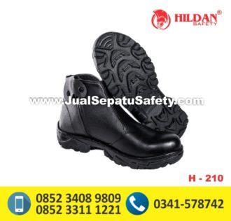 Sepatu Pdh Safety h 210 sepatu pdh safety shoes murah untuk dinas harian