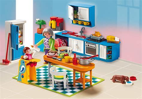playmobil 5329 cuisine achat vente univers miniature