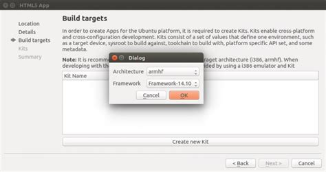 tutorial ubuntu sdk tutorials creating an sdk app project ubuntu phone