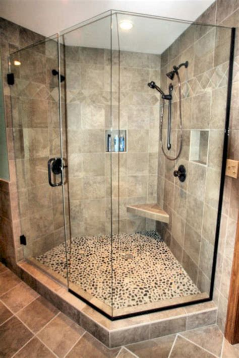 unique bathroom shower ideas 12 decorathing