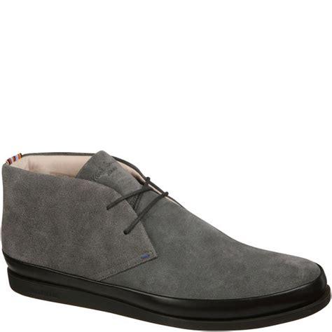 paul smith boots mens paul smith shoes s loomis chukka boot piombo free