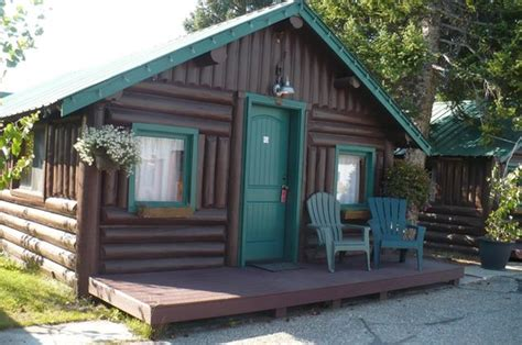 Moose Creek Cabins by Cabin Picture Of Moose Creek Cabins And Inn West