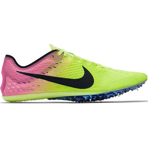 nike running shoes with spikes nike zoom victory elite 2 oc running spikes su17 999 183 ah