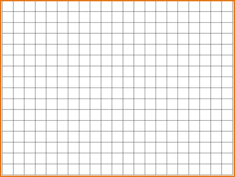 grid chart template free printable grid paper pdf cm inch mm