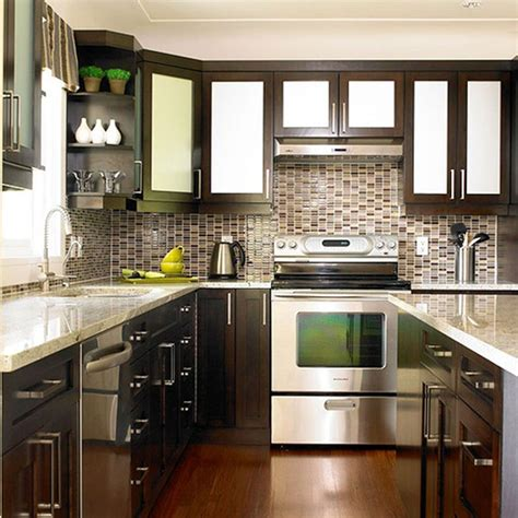 Redesigning A Small Kitchen | monochromatic white redesigning small kitchen with
