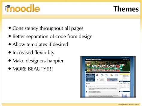 moodle theme overview moodle 2 overview