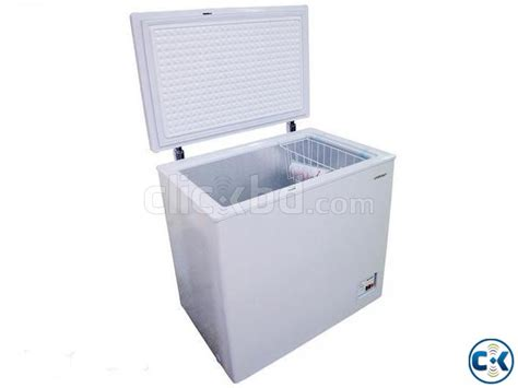 Freezer Aqua 200 Liter sharp freezer 200 liter model hs g262cf w3x clickbd