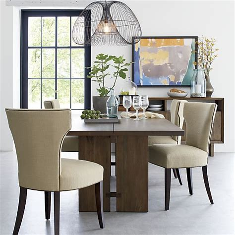 dining table leg placement 100 best dining room images on pinterest dining room