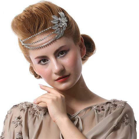 Retro Wedding Hair Accessories by Buy Wholesale Luxury Retro Wedding Jewelry Flower