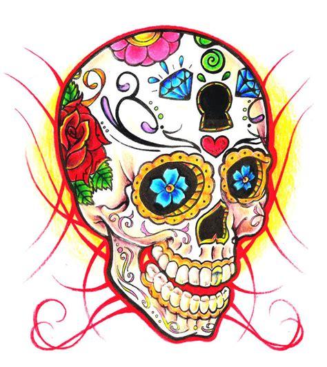 imagenes de calaveras jarochas calaveras mexicanas sugar skull imagenes im 225 genes