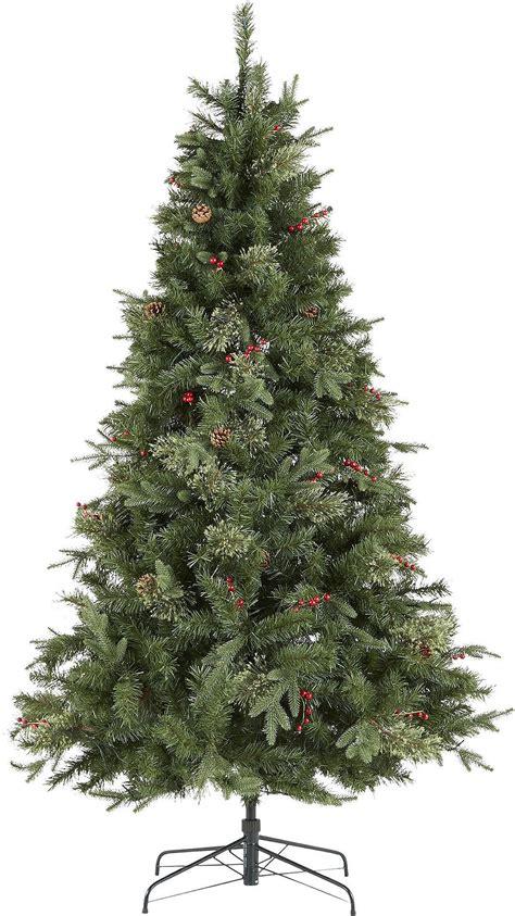 regency christmas trees jackson fir tesco 7ft luxury regency fir tree green a ebay