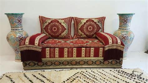 moroccan sofa for sale red mekissa moroccan sofa