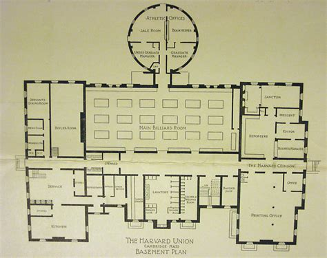 Eliot House Harvard Floor Plan House And Home Design Eliot House Floor Plan