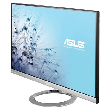 Asus Monitor Led Mx239h asus mx239h 23 quot led ips monitor