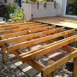 unterkonstruktion terrasse holz robinia wood 174 robinienterrasse robinienfassaden