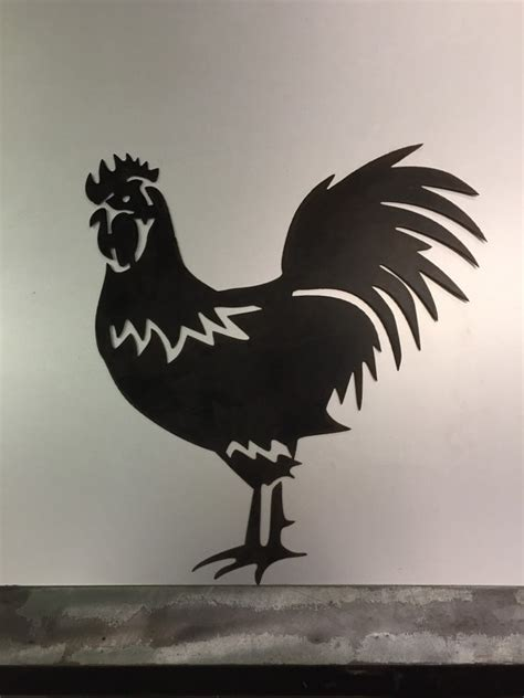 rooster wall decor country rooster kitchen farm animals metal wall decor