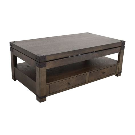black bench table black coffee tables joss main entire tips page