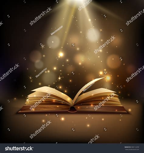 Image Gallery mystical books