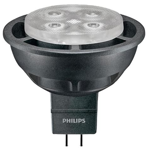 Philips Led 3 W philips 6 3w gu5 3 led bulb 4000k productfrom