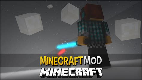 minecraft mod sabre de luz use o poder da for 231 a advanced lightsabers mod