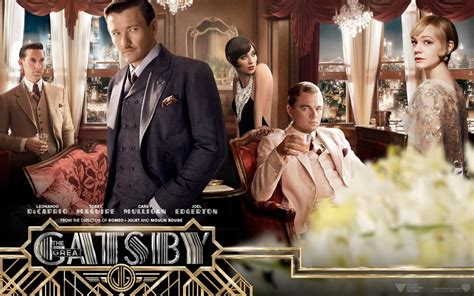 themes for the great gatsby theme the great gatsby