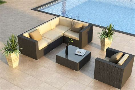 modern wicker patio furniture modern wicker patio furniture awesome modern wicker