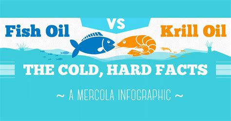 Http Www Mercola Article Mercury Detox Protocol Htm by Krill Versus Fish Infographic