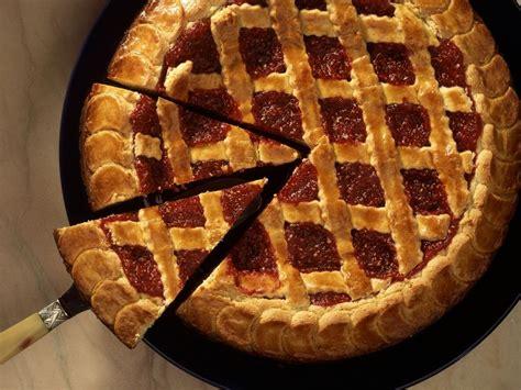linzer kuchen linzer torte rezept eat smarter