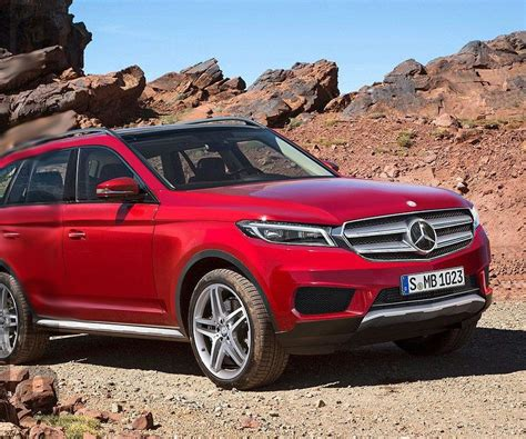 2019 Mercedes Gls by Mercedes Gls Could Get Maybach Badge And Powerful Engines