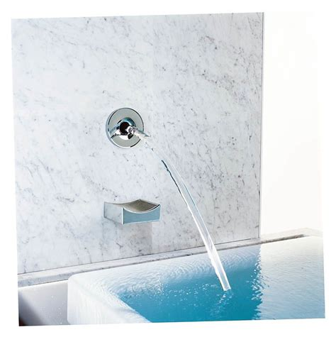 ceiling mount tub filler faucet k 923 bv in brushed bronze by kohler
