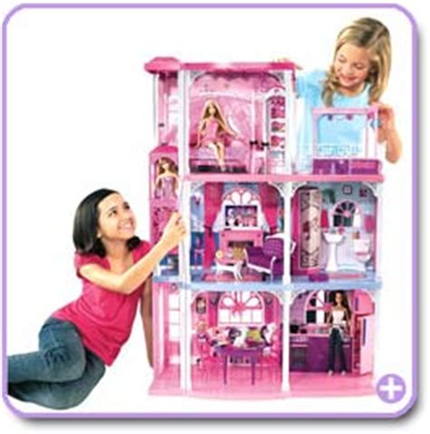 1980s barbie dream house the dreamhouse that got away rolemommy