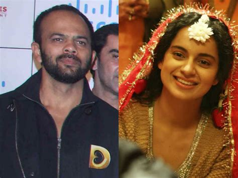 film india rohit rohit shetty can t direct films like queen says anurag