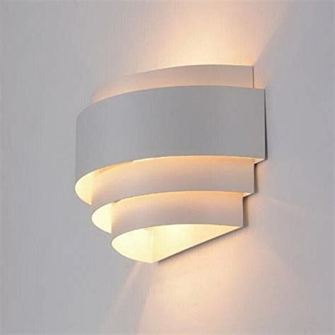 Contemporary Wall Sconces Lightinthebox Modern Contemporary Wall Sconces 1 Light Wall Light Metal Shade Glass Decoration