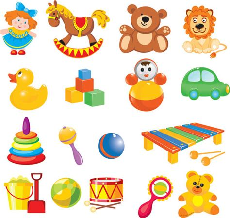 cartoon pictures of toys cliparts co
