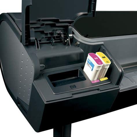 Printer Hp Z2100 hp designjet z2100 44 large format photo printer q6677d aqueous ink stanford marsh