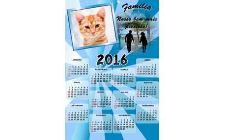 calendario mercado famila 2016 scrapee net photo frame calendario familia 2016