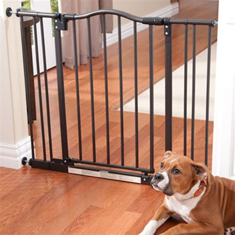 metal dog gates for the house gates for dogs in house 28 images arch pet gates by states ebay withjenny pet