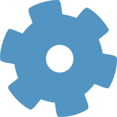 setting videos cti settings clip art at clker com vector clip art